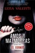 Amos y mazmorras II (Lena Valenti)-Trabalibros