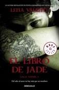 Saga Vanir 1. El libro de jade (Lena Valenti)-Trabalibros