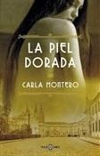La piel dorada (Carla Montero)-Trabalibros