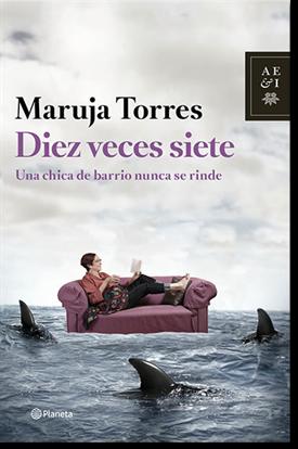 Diez veces siete (Maruja Torres)-Trabalibros