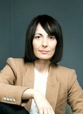 Silvia Grijalba (Fotografía de Luis Gaspar)-Trabalibros