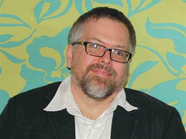2.Jeff Vandermeer-Trabalibros