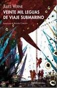 20.000 leguas de viaje submarino (Julio Verne)-Trabalibros