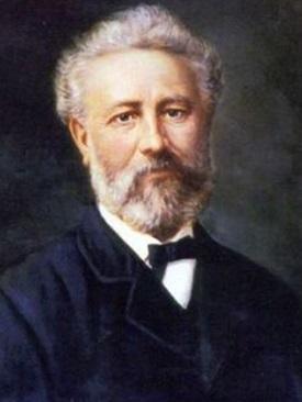 Julio Verne-Trabalibros