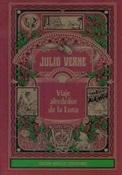 Viaje alrededor de la luna (Julio Verne)-Trabalibros