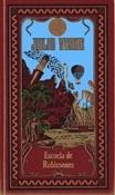 Escuela de Robinsones (Julio Verne)-Trabalibros