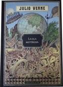 La isla misteriosa (Julio Verne)-Trabalibros