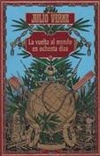 La vuelta al mundo en 80 días (Julio Verne)-Trabalibros