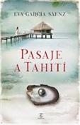 Pasaje a Tahití (Eva García Sáenz)-Trabalibros