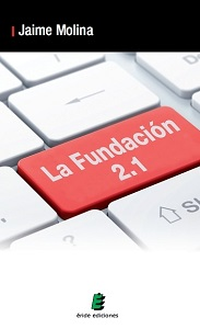 La Fundación 2.1 (Jaime Molina)-Trabalibros