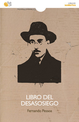 Libro del desasosiego (Fernando Pessoa)-Trabalibros