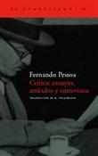 Crítica (Fernando Pessoa)-Trabalibros