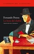 La hora del diablo (Fernando Pessoa)-Trabalibros