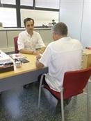 8.Bruno Montano entrevista a Luis Moya Albiol-Trabalibros