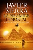 La pirámide inmortal (Javier Sierra)-Trabalibros