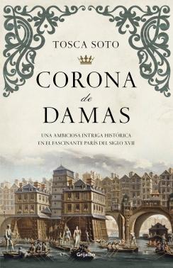 Corona de damas (Tosca Soto)-Trabalibros