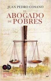 El abogado de pobres (Juan Pedro Cosano)-Trabalibros