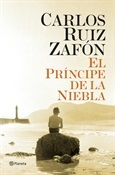 El príncipe de la niebla (Carlos Ruiz Zafón)-Trabalibros