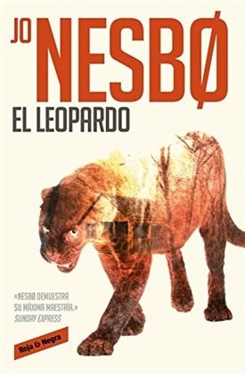 El leopardo (Jo Nesbo)-Trabalibros