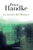 La noche del Morava (Peter Handke)-Trabalibros