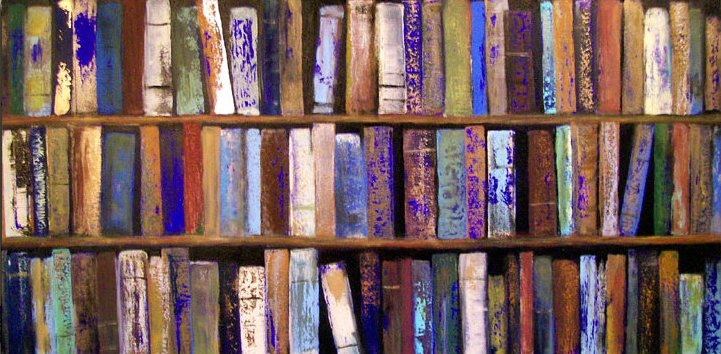 Estantera Libros Trendy Homcom Estantera Con Estantes Para Libros