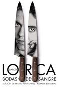 Bodas de sangre (Federico García Lorca)-Trabalibros