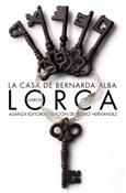 La casa de Bernarda Alba (Federico García Lorca)-Trabalibros