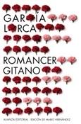 Romancero gitano (Federico García Lorca)-Trabalibros
