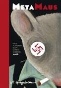 Metamaus (Art Spiegelman)-Trabalibros