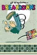 Breakdowns (Art Spiegelman)-Trabalibros