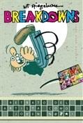 Breakdowns (Art Spiegelman)-Trabalibros
