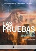 Las pruebas (James Dashner)-Trabalibros