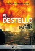 El destello (James Dashner)-Trabalibros