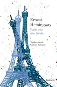 París era una fiesta (Ernest Hemingway)-Trabalibros