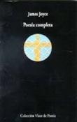 Poesía completa (James Joyce)-Trabalibros