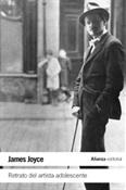 Retrato del artista adolescente (James Joyce)-Trabalibros