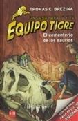 Equipo Tigre cementerio saurios-Trabalibros