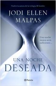 Una noche deseada (Jodi Ellen Malpas)-Trabalibros