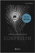Mi hombre. Confesión (Jodi Ellen Malpas)-Trabalibros