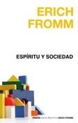 Espíritu y sociedad (Erich Fromm)-Trabalibros
