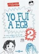 Yo fui a EGB 2 (Javier Ikaz, Jorge Díaz)-Trabalibros