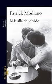 Más allá del olvido (Patrick Modiano)-Trabalibros