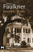 Desciende, Moisés (William Faulkner)-Trabalibros