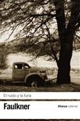 El ruido y la furia (William Faulkner)-Trabalibros