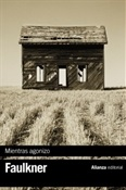 Mientras agonizo (William Faulkner)-Trabalibros