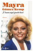 Y hasta aquí puedo leer (Mayra Gómez Kemp)-Trabalibros