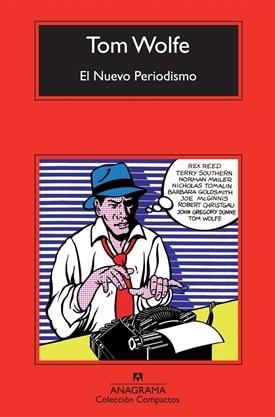 El Nuevo Periodismo (Tom Wolfe)-Trabalibros