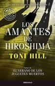 Los amantes de Hiroshima (Toni Hill)-Trabalibros