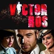 Serie Víctor Ros-Trabalibros