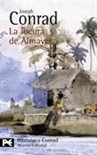 La locura de Almayer (Joseph Conrad)-Trabalibros